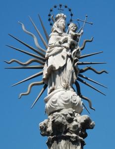 Mary Budapest
