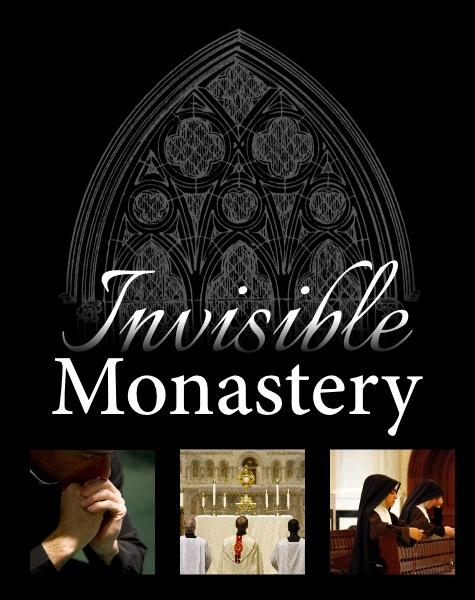Invisible Monastary