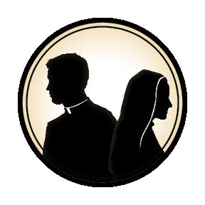 Priest Sister Logo